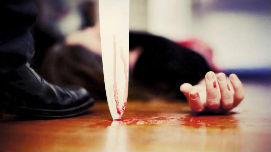 Ямалец жестоко зарезал сына возлюбленной, а затем договорился с ней соврать следствию