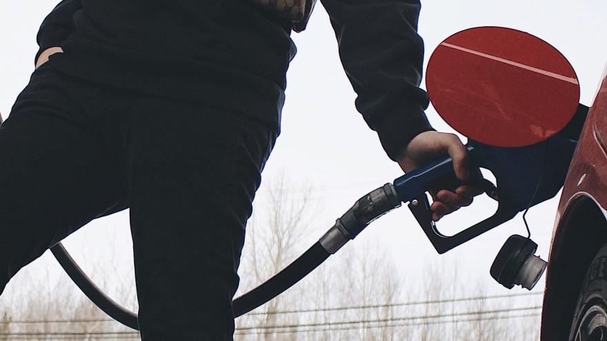 На Ямале выросли цены на бензин и дизтопливо