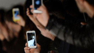 #3 Не гони Пургу: человек со смартфоном - как новое медиа