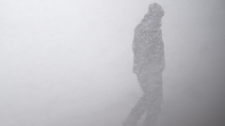 Синоптики объявили на Ямале штормовое предупреждение