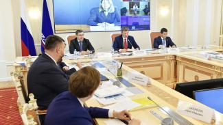 Министр экономического развития провёл в Салехарде совещание о строительстве Северного широтного хода