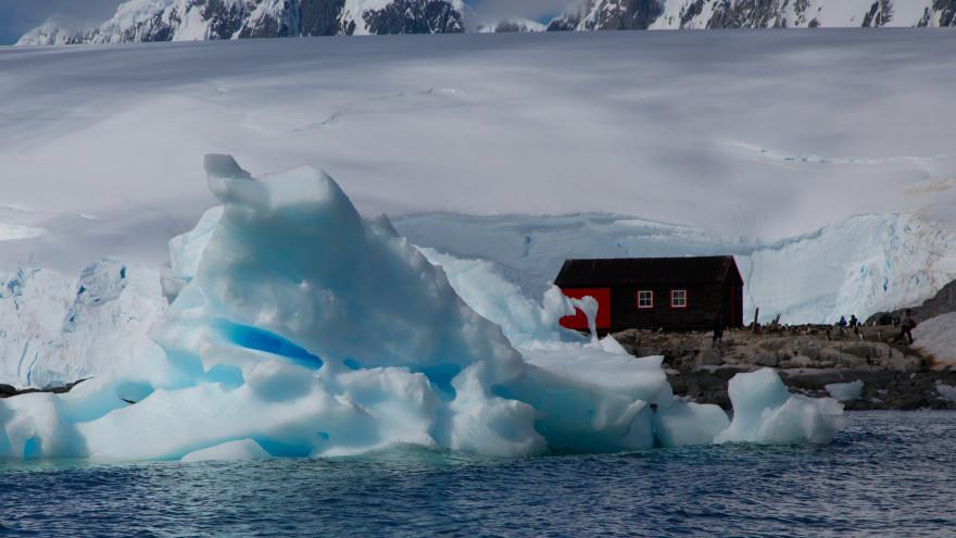 В правительство внесен законопроект о бесплатном получении «арктического гектара»