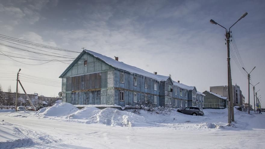 Госдума рассмотрит новое решение проблемы ветхого и аварийного жилья