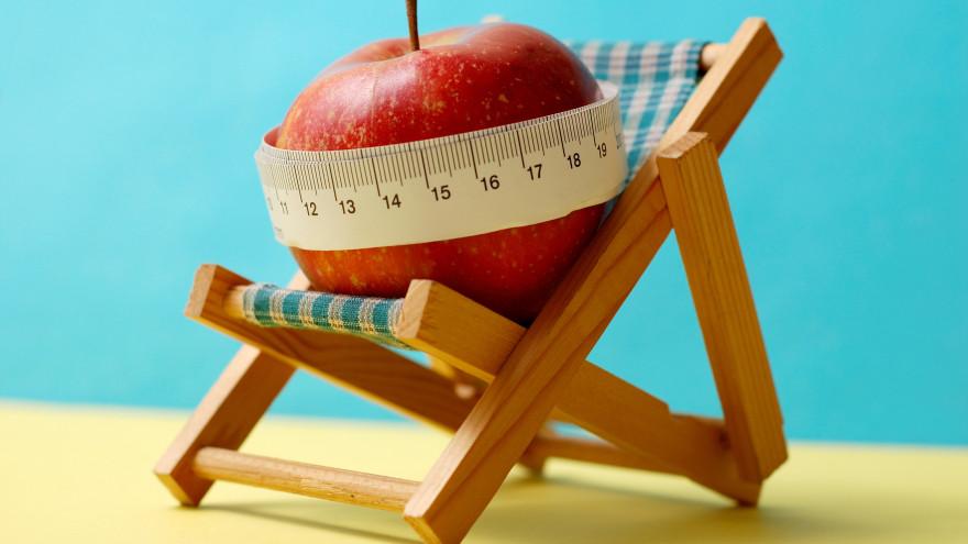 Как похудеть к лету: 5 простых шагов на пути к стройному телу