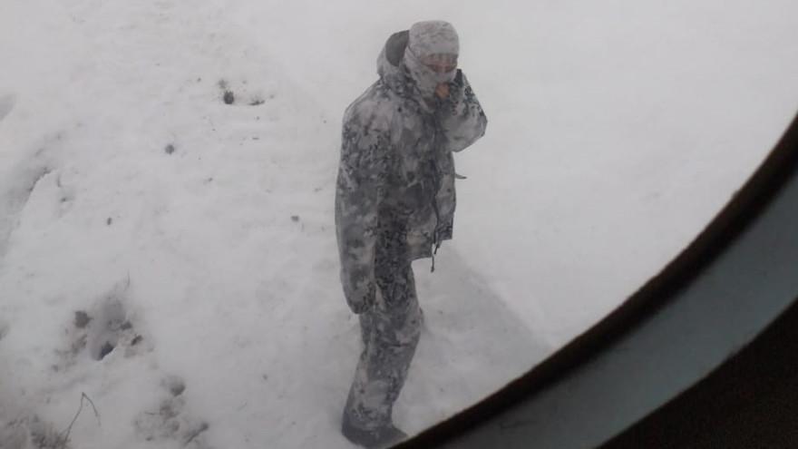 Спасатели, полицейские и вертолёт: на Ямале искали заблудившегося северянина