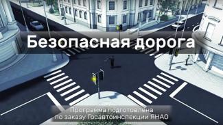 «Безопасная дорога». Выпуск тринадцатый