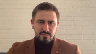 Член Общественной палаты РФ — ямалец Никита Данюк рассказал о назначении на должность и поделился взглядами на пандемию
