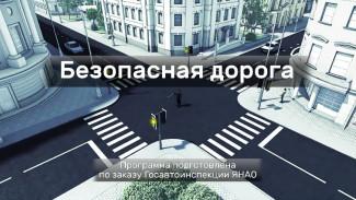 «Безопасная дорога». Выпуск девятый