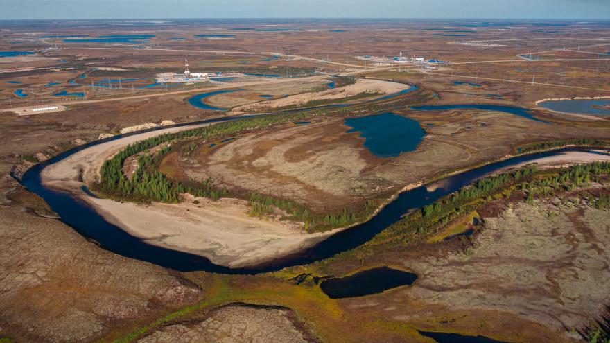 «Газпром нефть» займется геологическим изучением фланговых участков на Ямале