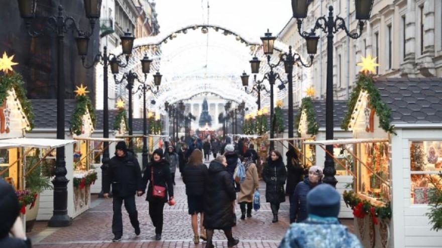 Ямальские деликатесы будут представлены на Рождественской ярмарке в Петербурге