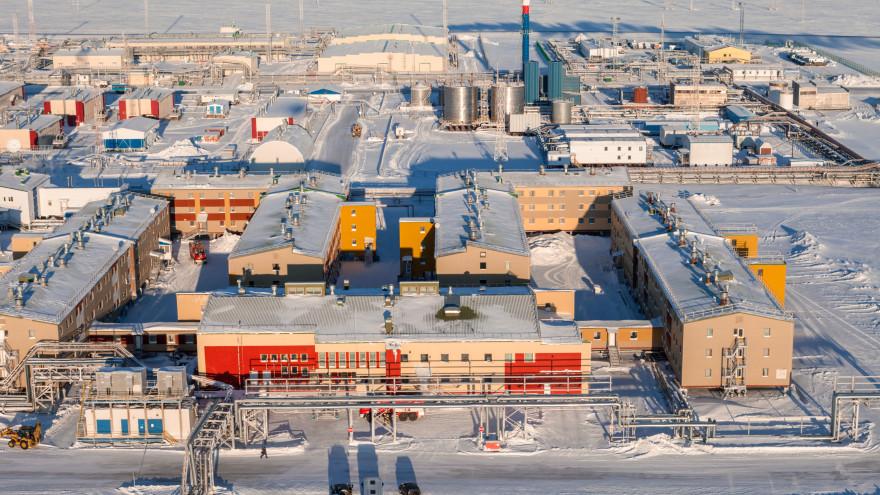 Пермские моторостроители отгрузили на  Бованенково четыре газотурбинные установки