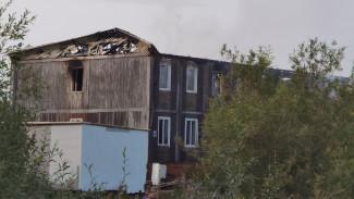 Две трагедии за неделю. В Лабытнанги и в Антипаюте дотла сгорели дома