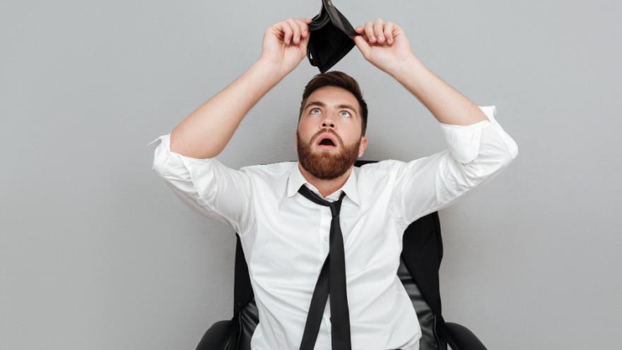 Работники «СибДорСтрой» 2 месяца не получали зарплату