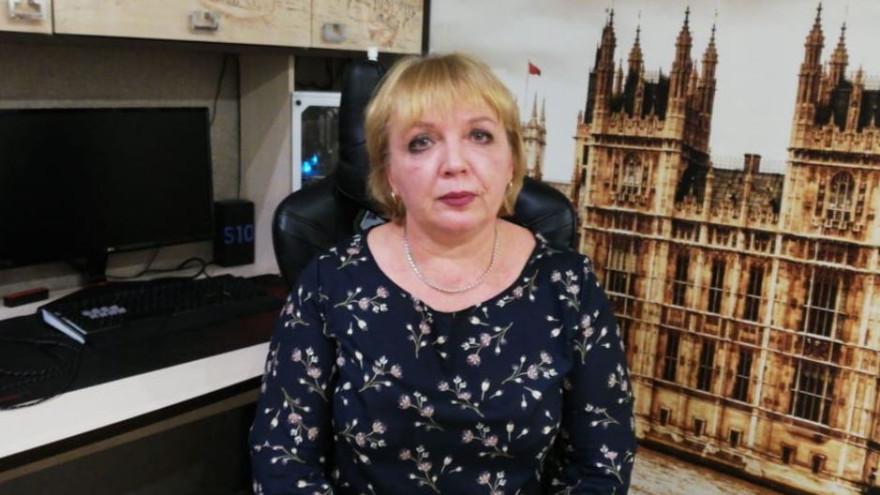 Медсестра ноябрьского центра соцобслуживания стала одной из лучших на Всероссийском конкурсе