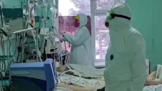 Ковидный антирекорд: за 5 дней в ЯНАО скончались 22 человека
