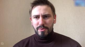 И вновь в финале: ямалец Никита Данюк поделился опытом участия в конкурсе «Лидеры России. Политика»