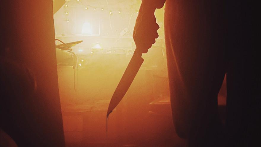 Недетские разборки. В селе на Ямале подросток напал с ножом на приятеля