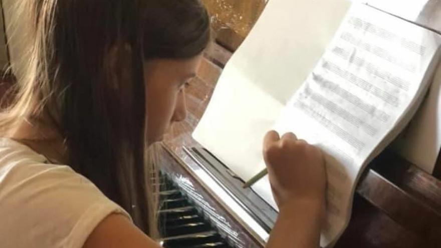 Произведение ямальской пианистки вошло в хрестоматию «Музыкальный фольклор народов России»