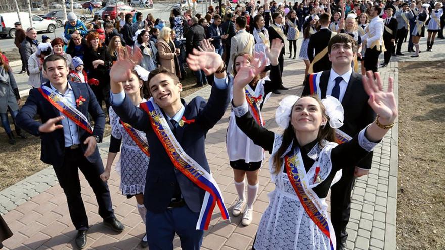 Как на Ямале пройдут «Последние звонки» и какие сюрпризы подготовили для выпускников