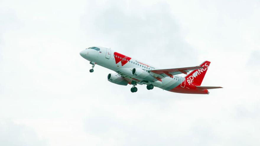 Аэропорт Нового Уренгоя открыл новые направления