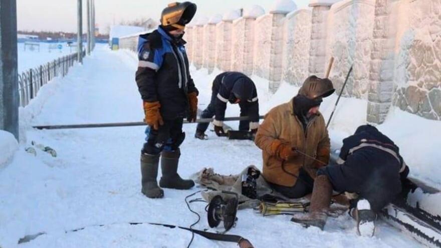В Тарко-Сале жильцы добились от коммунальщиков перерасчета в сумме более 1,4 млн рублей