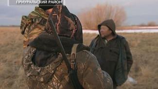 Арктический патруль с Евгенией Любимской. Выпуск шестой
