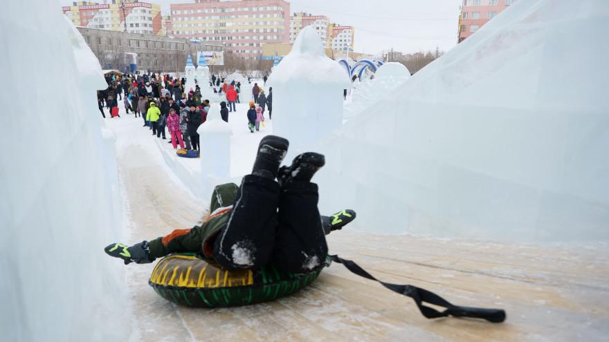 В Новом Уренгое введена дополнительная льгота для резидентов Арктической зоны