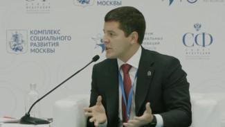 Дмитрий Артюхов: бригады санавиации должны быть оснащены самым современным оборудованием