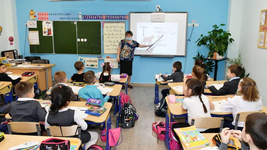 Коворкинги, лаборатории и зоны отдыха: школы Ямала ждет большая реновация