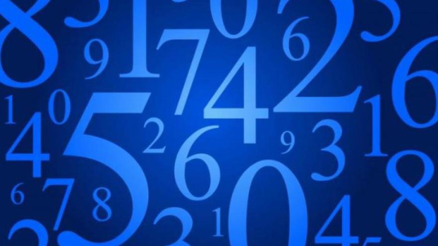 Число удачи по дате рождения: как рассчитать и что означает в нумерологии