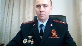 Ямальский полковник полиции рассказал о нарушении режима самоизоляции в цифрах