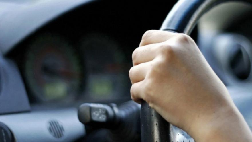 В Новом Уренгое подростка будут судить за угон автомобиля