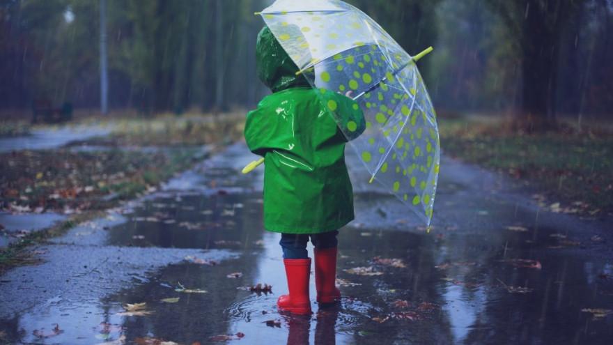 Прохладно и ветрено: в Салехарде испортилась погода