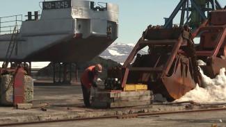 Суда идут на восток: Анадырский порт Чукотки готовится к летней навигации