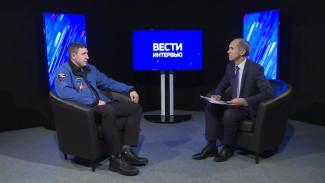 Дмитрий Голиков - о патриотических отрядах Ямала, прошедших экспедициях и планах на новый поисковый сезон
