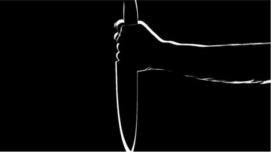 Зарезал жену в подъезде: 8 лет «строгача» получил ямалец за кровавую расправу