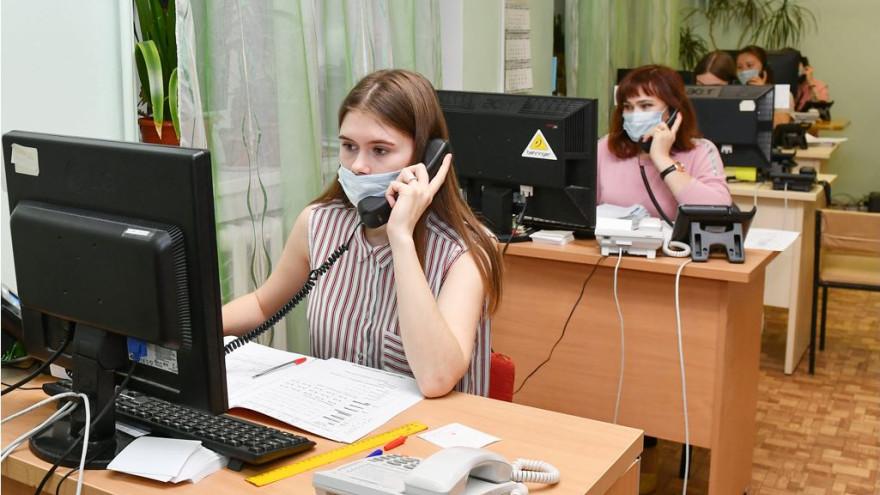 В Пуровском районе начнет работать единый номер горячей линии по вопросам COVID