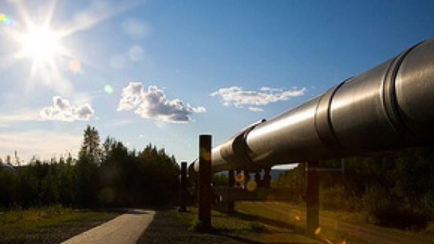 Нефтепровод Заполярье-Пурпе построят до конца 2016 года