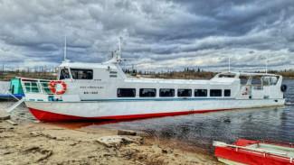 Стала известна дата закрытия пассажирской навигации на Ямале