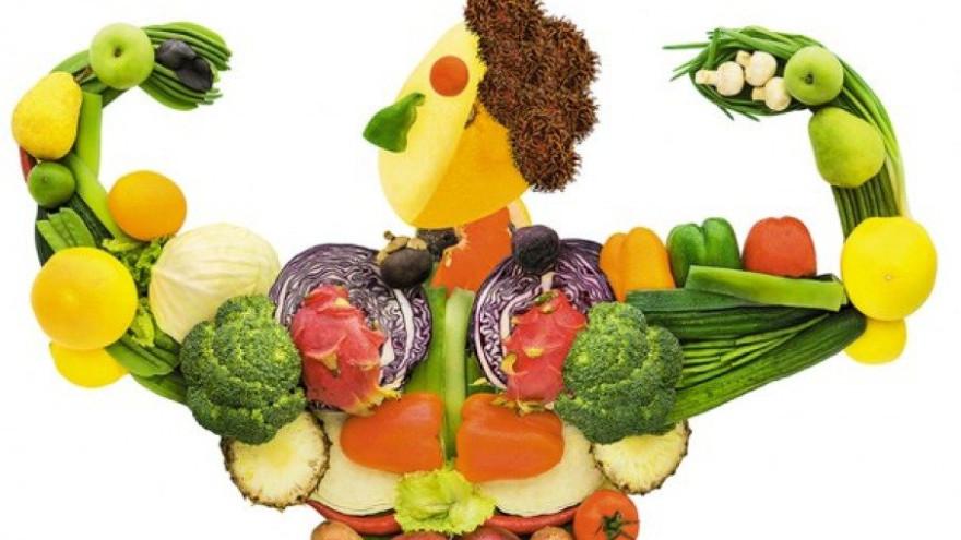 Топ продуктов для крепкого здоровья, или чем кормить иммунитет