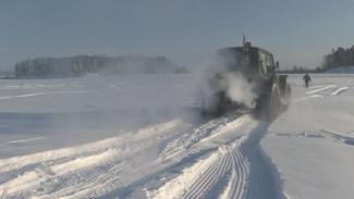 «Арктический патруль» с Евгенией Любимской: под прицелом Приуральский и Шурышкарский районы