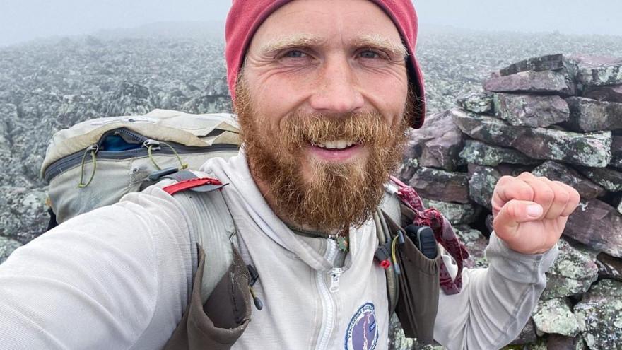 «У меня была мечта»: трэвел-блогер первым в истории пешком преодолел Уральские горы