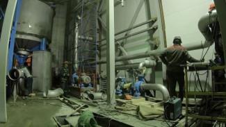 Промышленное обновление: в Карелии модернизируют целлюлозно-бумажный комбинат