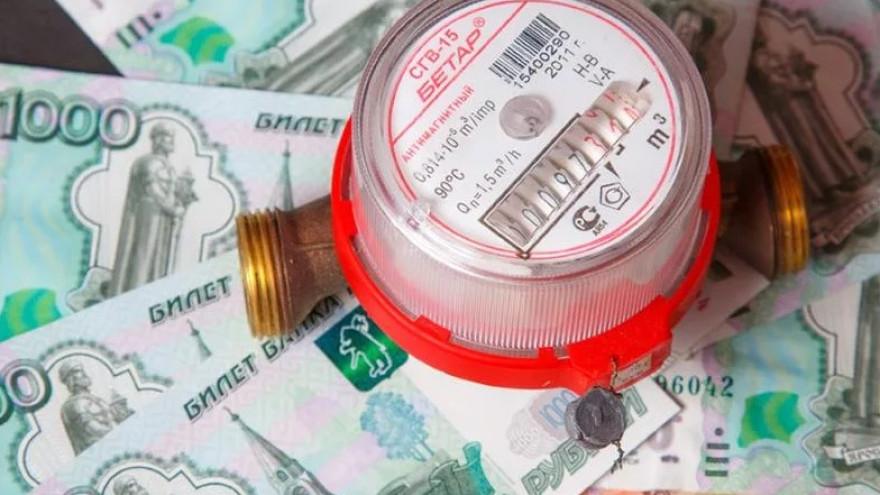 На Ямале установлен рекорд по погашению крупного долга за «коммуналку»