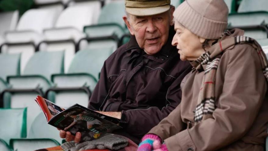 Социологи выяснили мнение россиян относительно старости