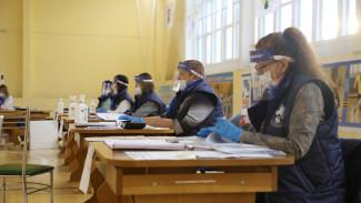 Выборы 2021: более половины жителей Ямала уже отдали свой голос