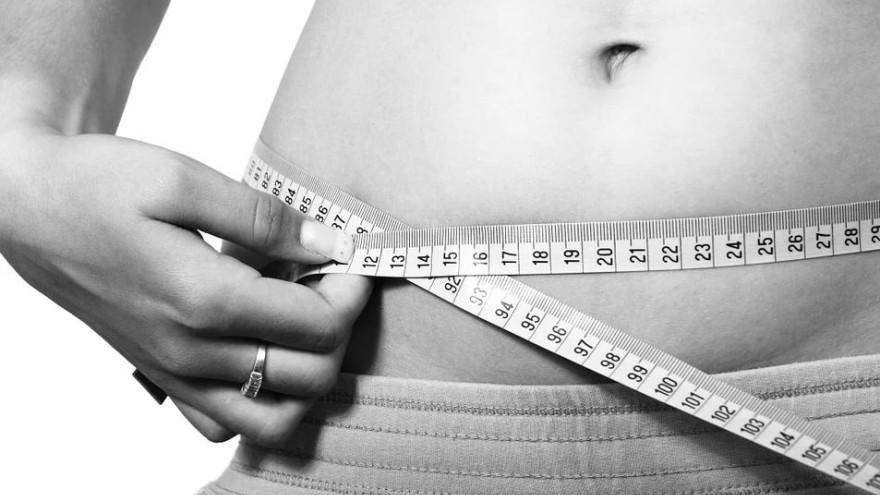 Висцеральный жир в области талии: чем опасен и как избавиться