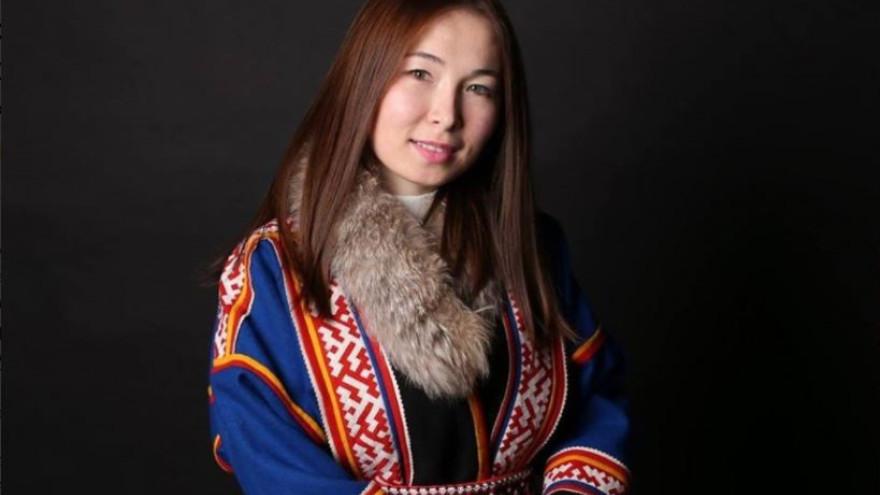 Жительница Ямала победила на всероссийском конкурсе «Моя страна – моя Россия»