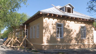 Без них история города канет в Лету. Памятники архитектуры восстанавливают в Салехарде