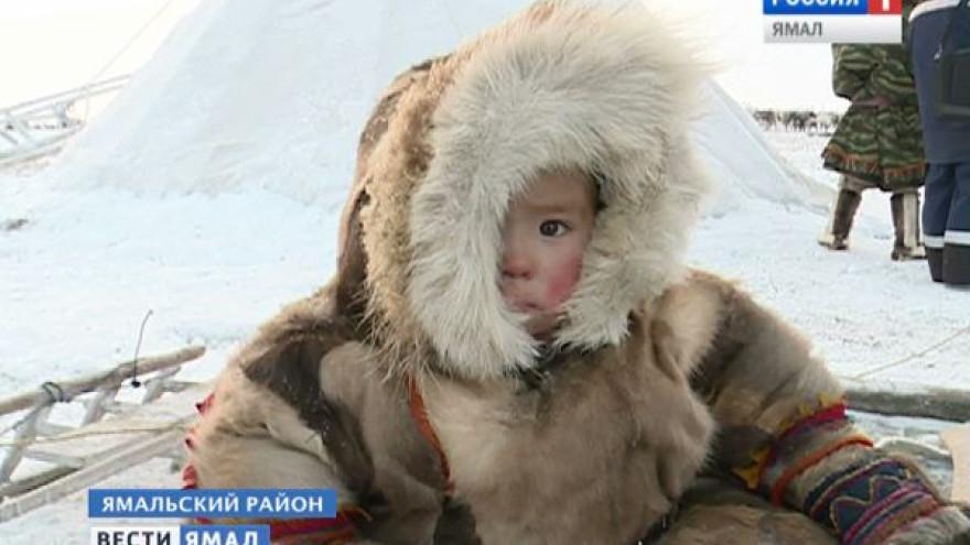 Журнал National Geographic Traveler признал Ямал лучшим в «Российском туризме»